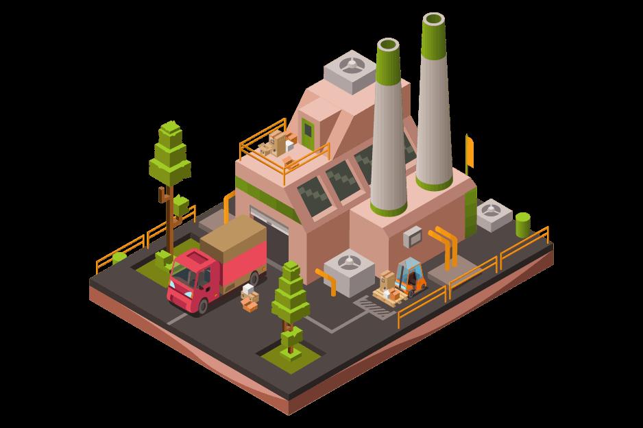 Indústria Verde